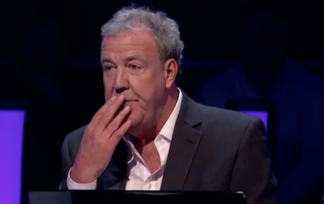 Jeremy Clarkson makes dream-shattering mistake on Who Wants To Be AMillionaire