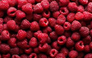 PIC: Driscoll's has invented a whole new type of berry