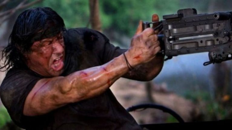 Rambo 5 releases its official plot details and it sounds