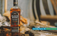 COMPETITION: We're giving away a Bushmills Irish Whiskey gift pack