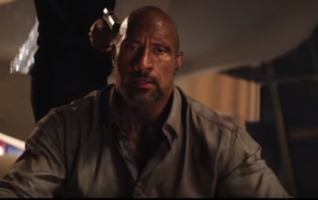 #TRAILERCHEST: The Rock stars in huge, action-packed movie, Skyscraper