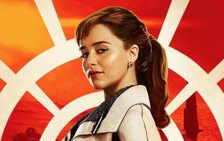 The Big Reviewski #19 with Alden Ehrenreich & Emilia Clarke, the stars of Solo: A Star Wars Story