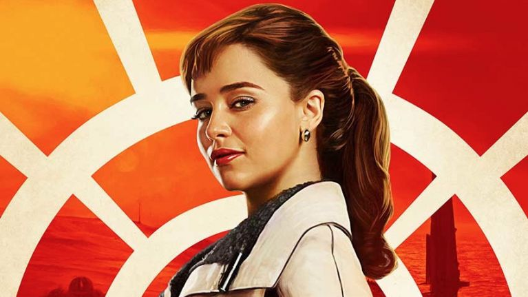 The Big Reviewski #19 with Alden Ehrenreich & Emilia Clarke, the stars of Solo: A Star Wars Story