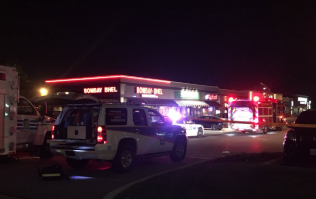 15 people injured in explosion at Canadian restaurant