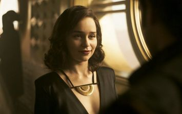 Emilia Clarke reveals just how big the wrap party plans are for Game Of Thrones