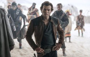Solo is the perfect Star Wars movie for people who don't really like Star Wars movies