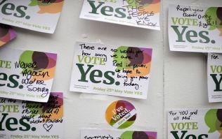 British journalist makes baffling claim about coverage of the Eighth Amendment referendum