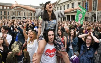 Liberation Day - How Ireland united to repeal the Eighth Amendment