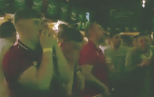 Irish fans react to heartbreaking Liverpool defeat in Kiev