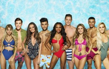 Love Island received a record number of official complaints from the public