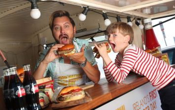 The search is on to find Ireland's best burger and it's up to the public to decide