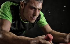 How a 'Tabata' workout can help improve your fitness