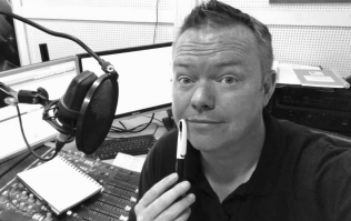 Roscommon DJ favourite to win award for the 'Best Radio Show in the World'