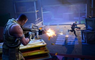 New addition in Fortnite's latest update is one that players have been waiting for