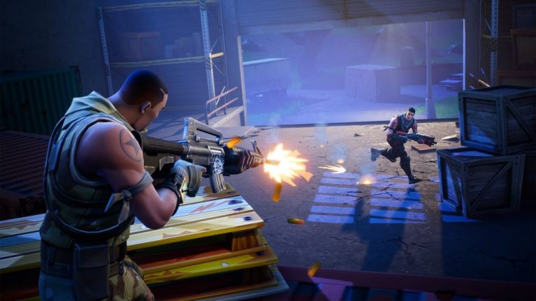 There is a $100 million prize pool for Fortnite players in 2019
