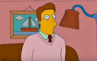 What a character: Why Troy McClure from The Simpsons is a TV great