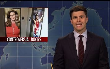 WATCH: Saturday Night Live shared all the jokes that were too offensive to show on TV