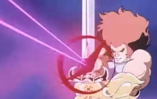 Fantastic '80s cartoon ThunderCats is getting a reboot, but it looks a bit weird