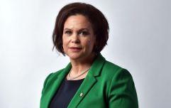 Sinn Féin moves ahead of Fianna Fáil, according to a new public opinion poll