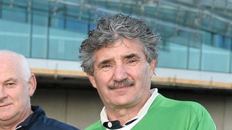 John Halligan claims Catholic Church banned him from being his godson's sponsor at confirmation