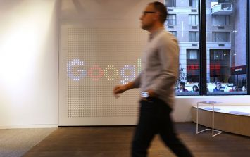 """Google removes """"Don't be evil"""" slogan from code of conduct"""