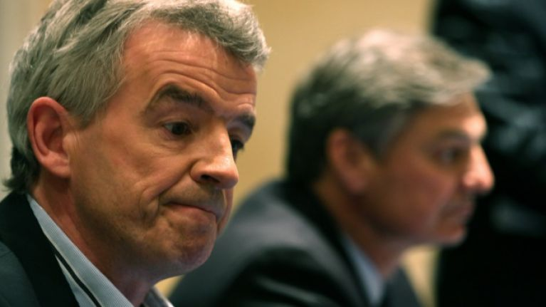 Ryanair and Michael O'Leary made a huge amount of money last year, despite waiving his €1m bonus