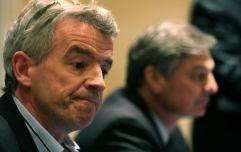 Ryanair boss Michael O'Leary is no longer on Ireland's list of billionaires
