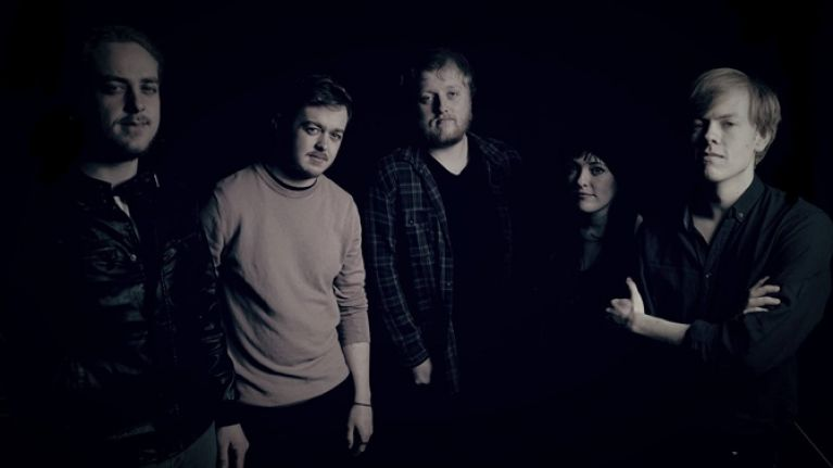 JOE's Song Of The Day #598: Brass Phantoms – 'Disciples'