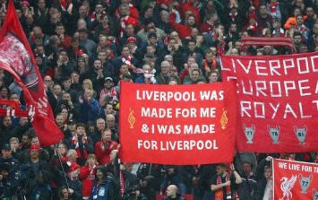 Liverpool fans blocked from buying empty seats for Champions League final
