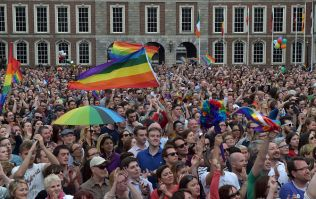 An Irish documentary about the marriage equality vote has been added to Netflix