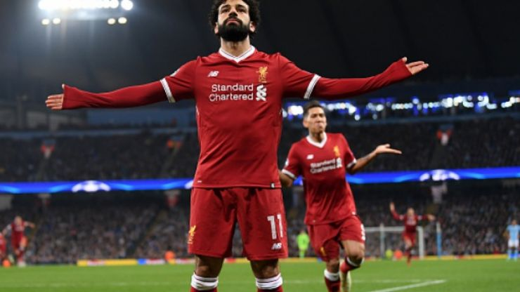 PIC: Leaked Liverpool third kit is a lot nicer than their home jersey