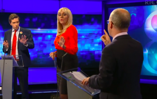 Prime Time's debate proved that Simon Harris is Ireland's star politician