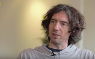 """I've become great friends with my demons"" - Snow Patrol's Gary Lightbody on the most personal album of his life"