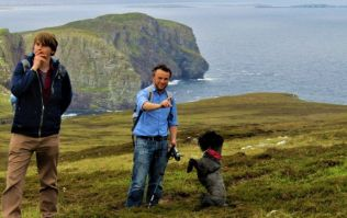 Galway couple complete one of the ultimate bucket list challenges of Ireland