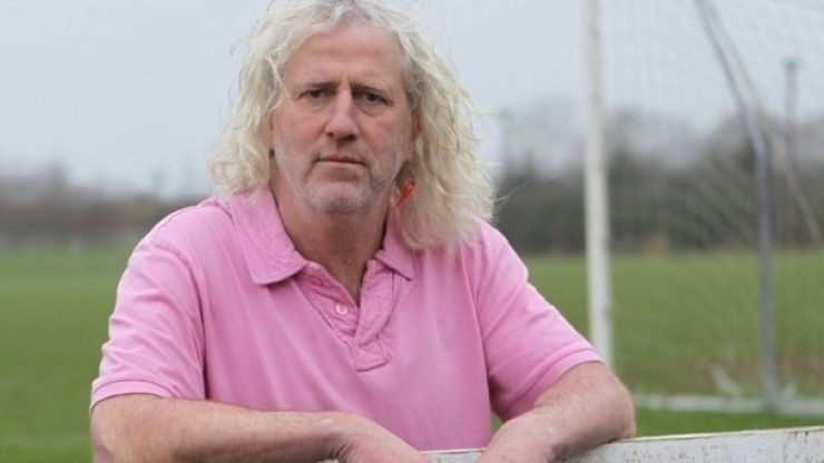 "Mick Wallace tells Dáil they're ""making a bollox"" of the Judicial Appointments Bill"
