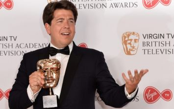 Michael McIntyre mugged by thieves that were armed with a hammer