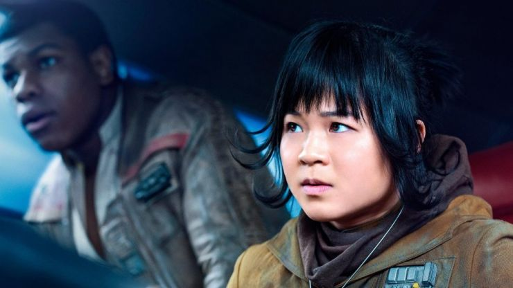 Star Wars' Kelly Marie Tran deletes all her Instagram posts seemingly after 'months of harassment from trolls'