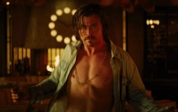 #TRAILERCHEST : Bad Times at the El Royale has everything to be an absolute cult-classic