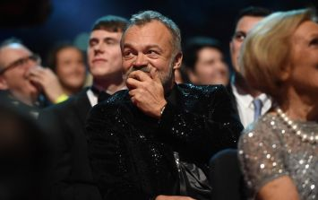 Graham Norton kicks off again tonight with a bloody impressive line-up
