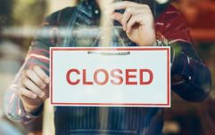 20 Irish food businesses served with closure orders in November