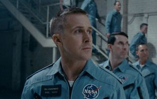 #TRAILERCHEST: Ryan Gosling steps into the shoes of Neil Armstrong in First Man