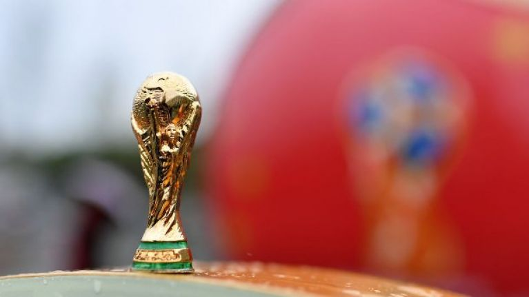 The World Cup kicks off today, here's when and where you can watch it