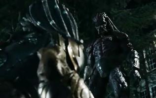 WATCH: It's Predator versus Predator in the new trailer for The Predator