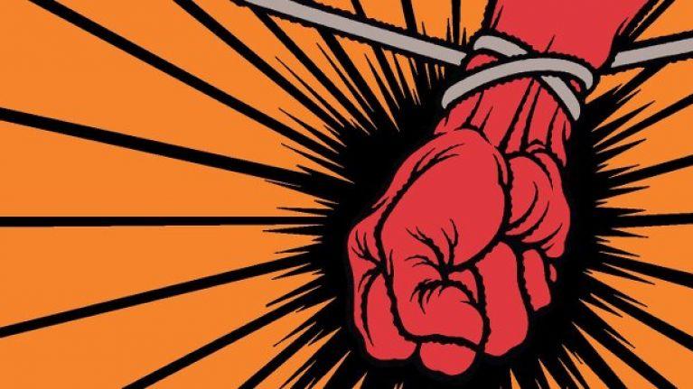 REWIND: 15 years ago, Metallica almost destroyed their