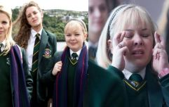 Derry Girls star announces when Season 2 will start filming