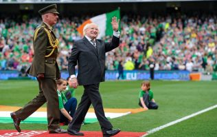 RTÉ will broadcast sign language version of national anthem at All-Ireland Football Final