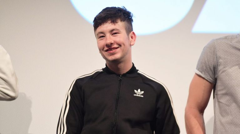 Irish star Barry Keoghan joins cast of US TV show