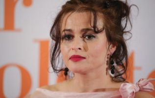 Helena Bonham Carter frontrunner for villain role in James Bond