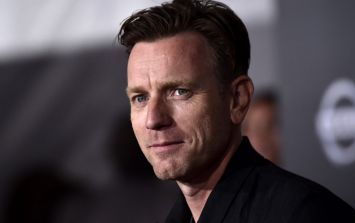 Ewan McGregor cast in the sequel to possibly the greatest horror film of all time