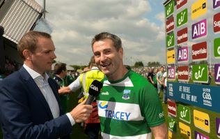 Rory Gallagher defends criticism of Fermanagh's defensive style